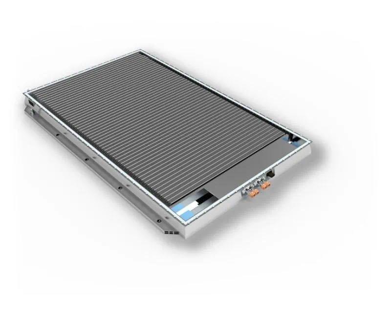 """比亚迪刀片电池:抹掉""""燃""""的问题,顺带可能解决价格问题"""