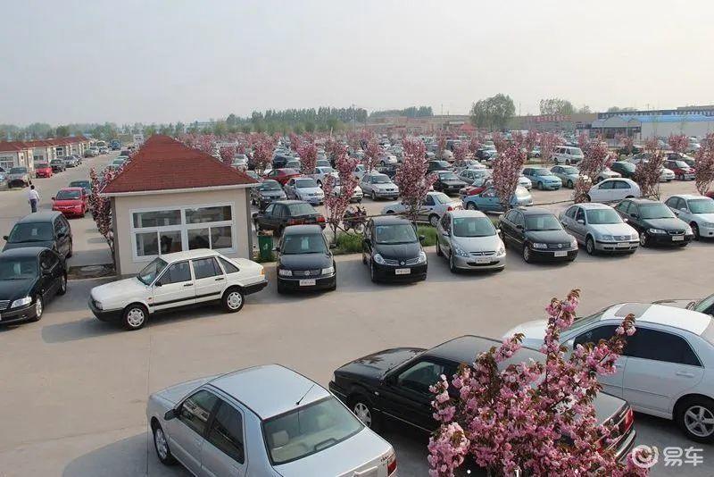 多项汽车促消费举措出台,能否给车市来一剂强心剂?