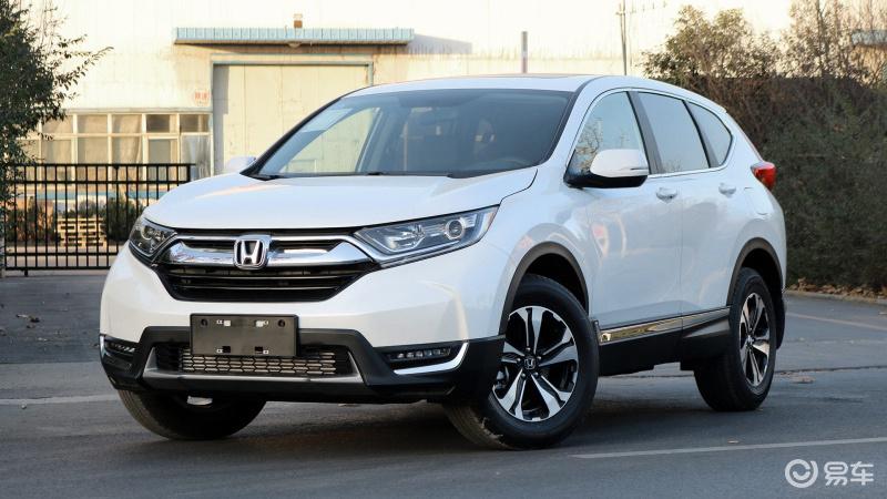 20万的本田CR-V一个月养车不到2千,贵不贵?