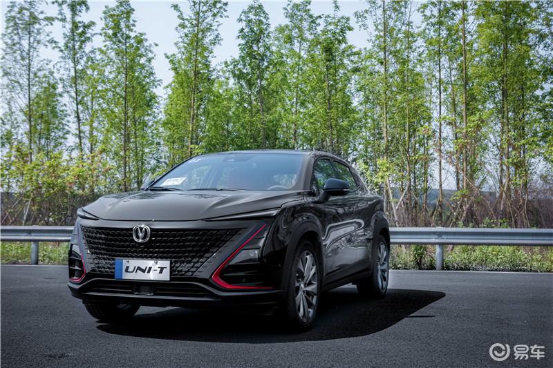 六月将上市SUV盘点:长安UNI-T、吉利豪越、奕炫GS