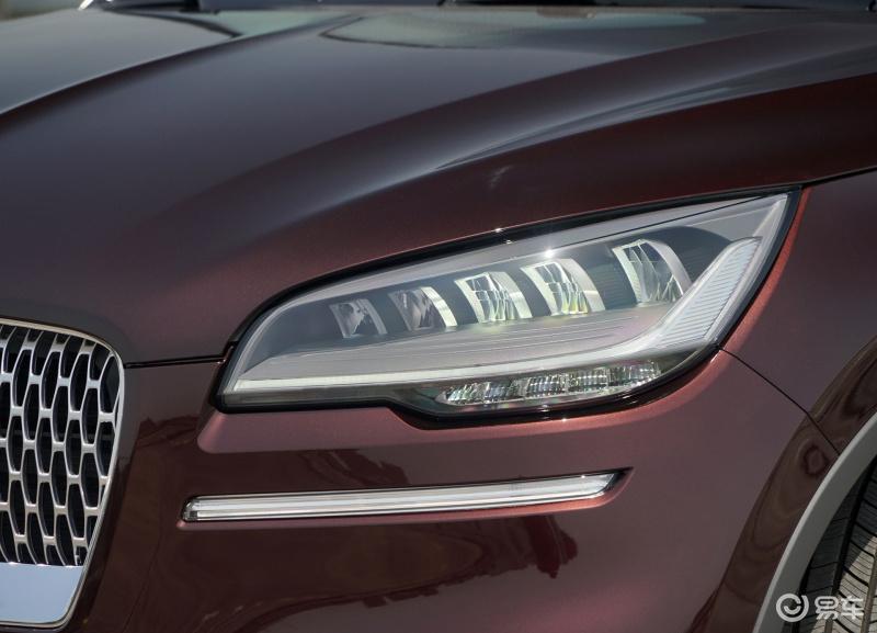 和Q7同级,起步就是V6,60多万的车能开出一百万的气势