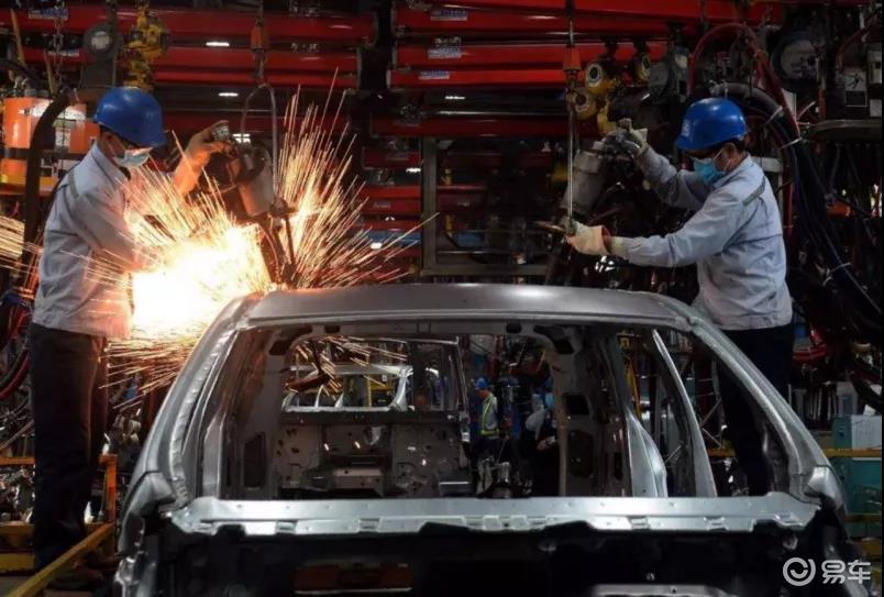 疫情肆虐,世界各国提供大量资金挽救汽车业