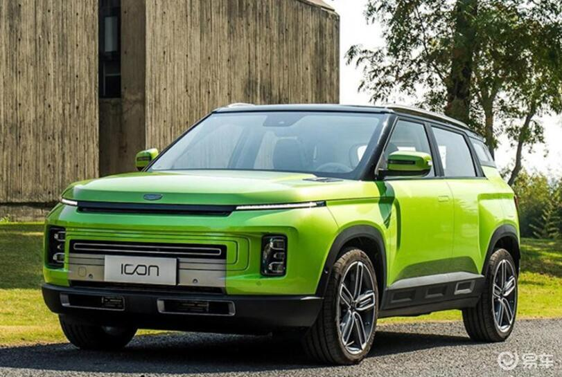 史上最接近概念车的量产车上市 11.58万起 帅不?