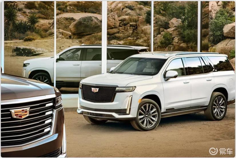 芝加哥车展SUV搓堆儿发布,这4款你应该还没见过
