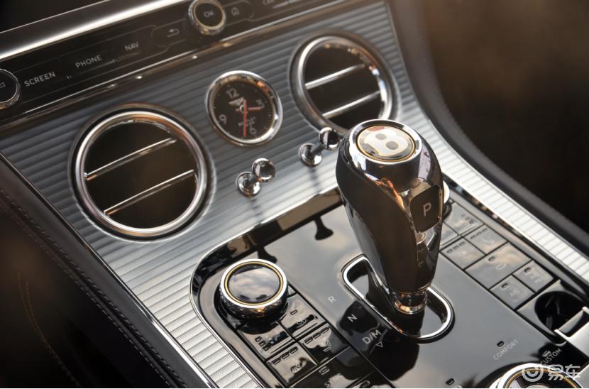 试驾458万的宾利欧陆GT:贵的不只是W12发动机