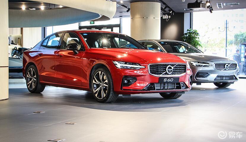 国产全新沃尔沃S60终于要来了!广州车展预售