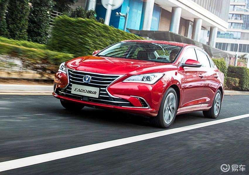 啥时买车划算?9月销量最好的10款中国轿车,帝豪逸动最火