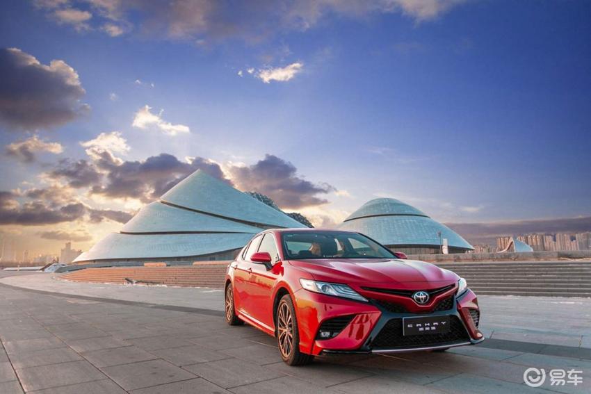 围墙视界|广汽丰田高价值驱动增长的秘密:把产品当做品牌卖