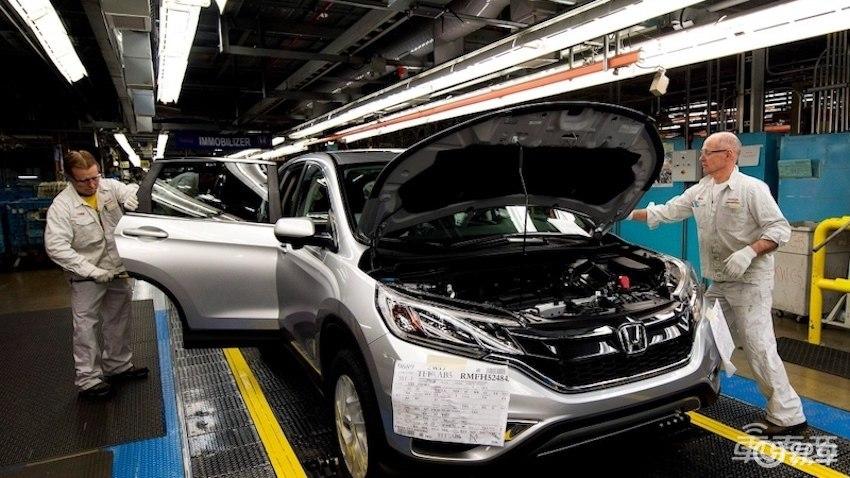 本田北美工厂复工时间推迟 平均停工时间达15天