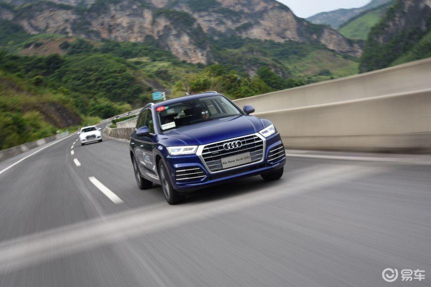 豪华suv 论豪华SUV市场谁主沉浮?动态表现仍是核心竞争力