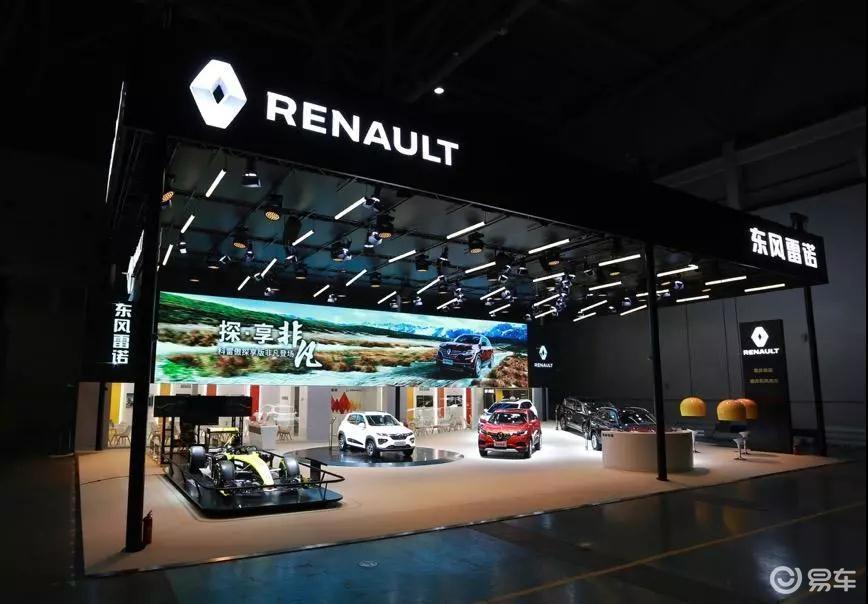 陈晓波:Renault City K-ZE为实用主义打造