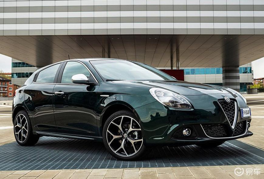 为SUV让路,阿尔法·罗密欧Giulietta将停产