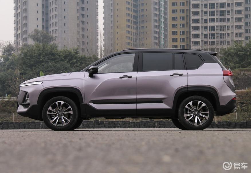 全球第一语音识别+中国第一云计算,这10万SUV是真硬核