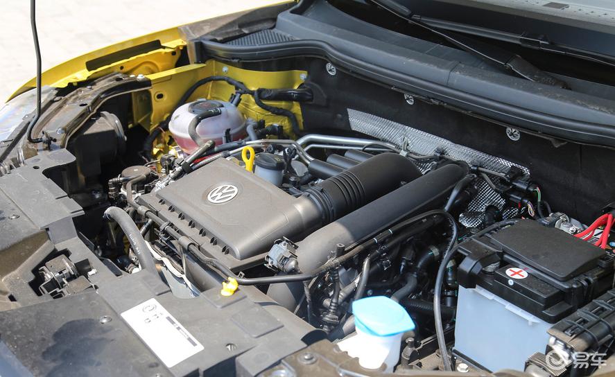 捷达VS5:大众1.4T发动机配国产壳子 不买的三大理由