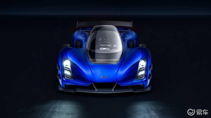 不到2.9L还用V8?看到这车的性能表现我惊了