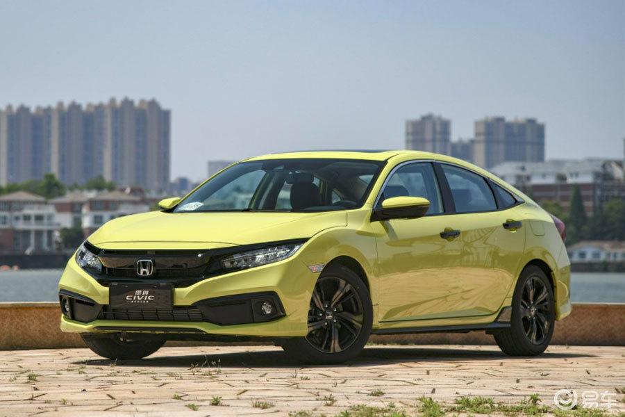 新款本田思域对比全新丰田雷凌,热门合资紧凑型轿车怎么选?