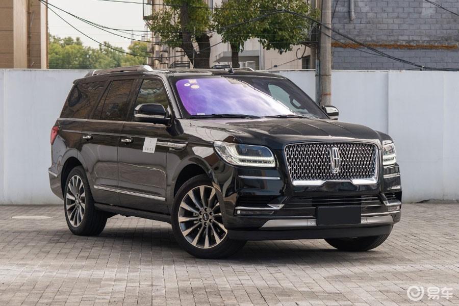 3款豪华大型SUV推荐,比保时捷卡宴有面子,车长超5米