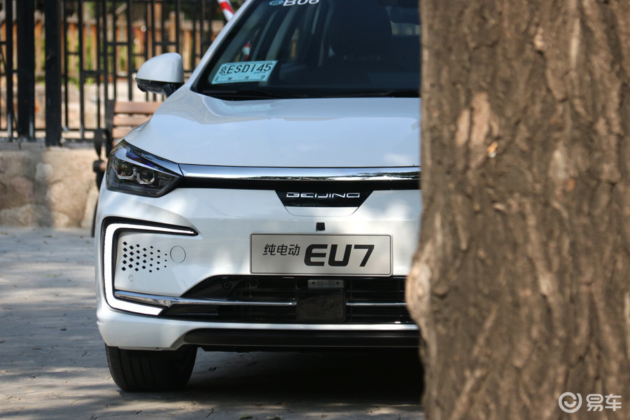 关于BEIJING纯电动中级车EU7,我想问这十个问题
