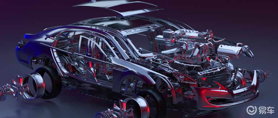未来汽车是啥样?这事儿车企说了不算