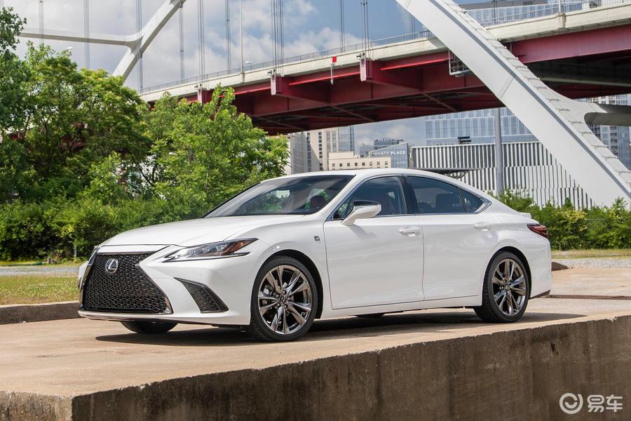 J.D.Power发布2020年各细分市场最可靠车型