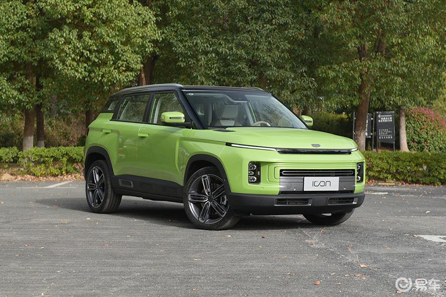 吉利年轻化SUV售11.58万起,四款车型怎么选最值?