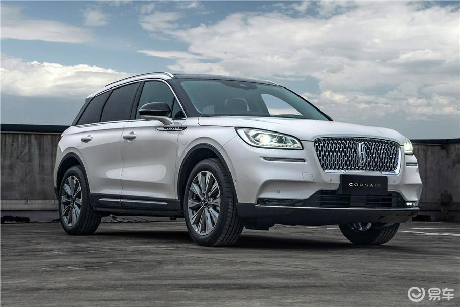 30万级豪华品牌SUV的强势搅局者,林肯冒险家值得买吗?