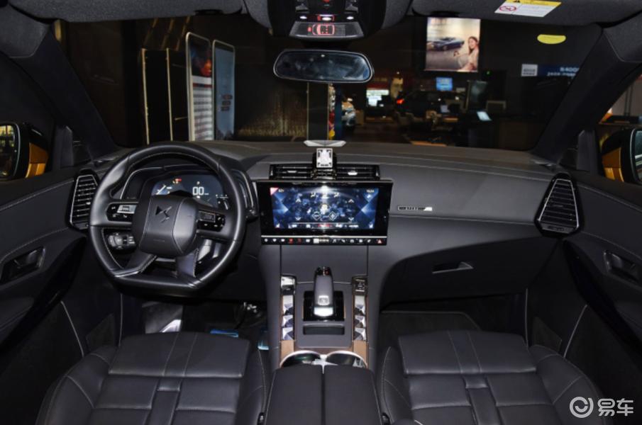 夜视系统+可变悬架 逼格不输BBA的豪华SUV 能买吗
