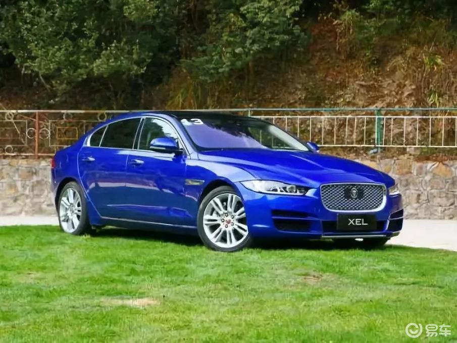 细数7款主流豪华B级车降价幅度,最低不到20万就可入手!