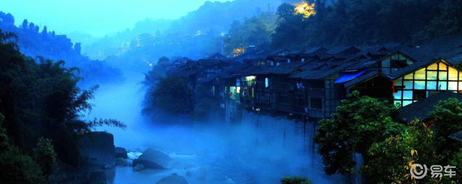 重庆周末南线游之夏季避暑游最佳推荐