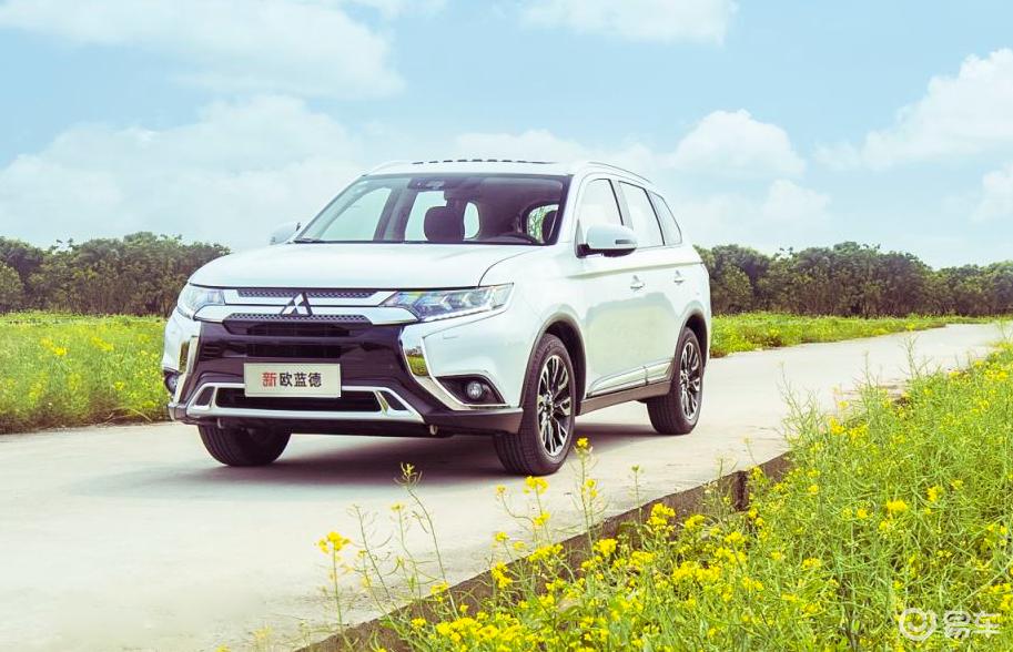 欧美日的代表作,三款最具特色紧凑级合资SUV推荐