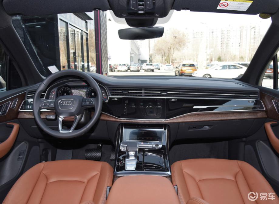 4月将上市重磅SUV:雪佛兰开拓者、新款奥迪Q7领衔