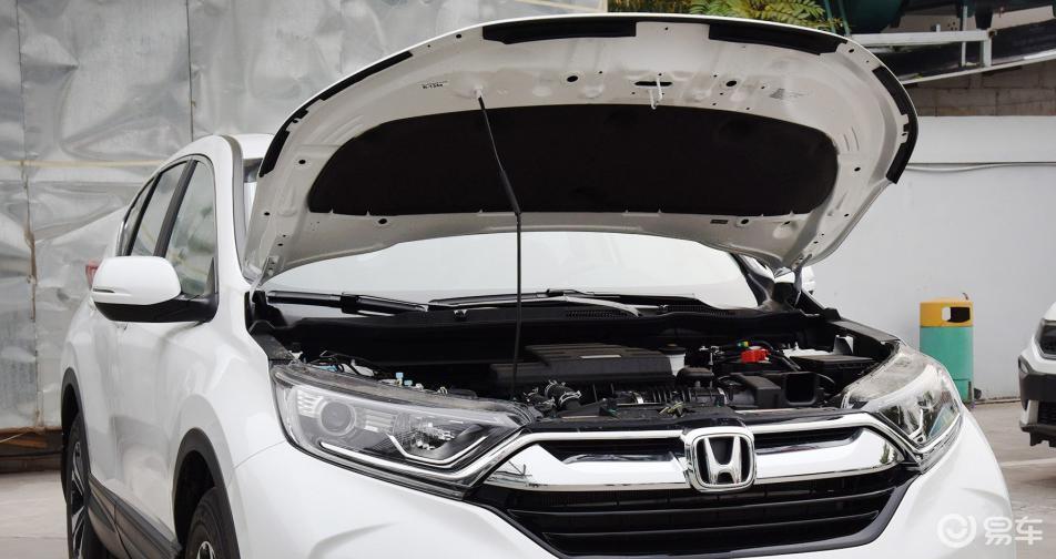 优缺点一目了然,车主们关于本田CR-V的5点真实总结