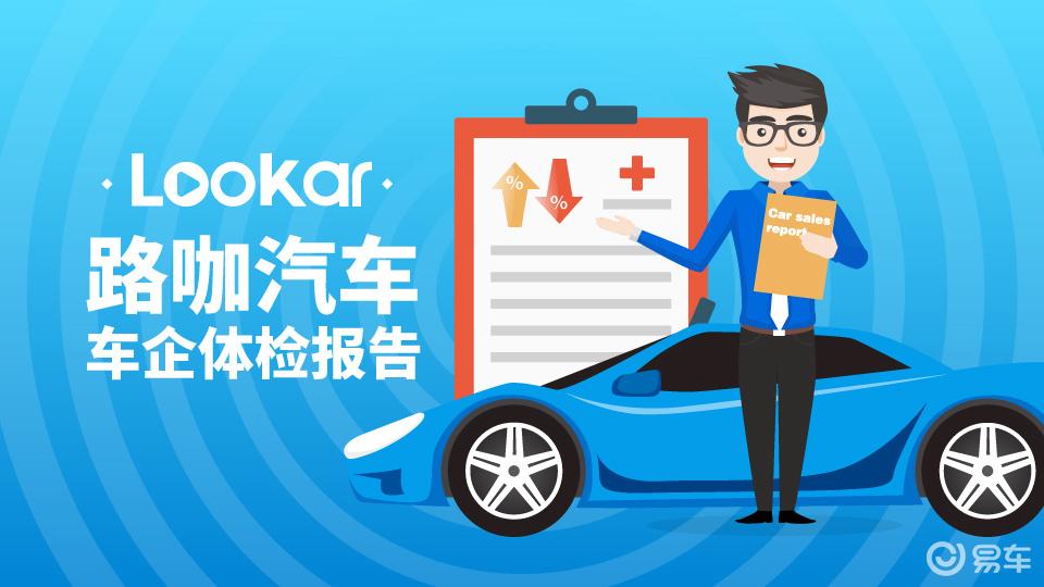 车企体检报告:1-9月销量趋势梳理 别把日系品牌封神