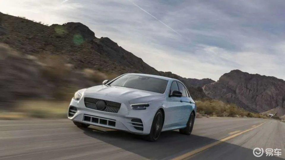 2020日内瓦车展前瞻|ABB热门车型抢先看