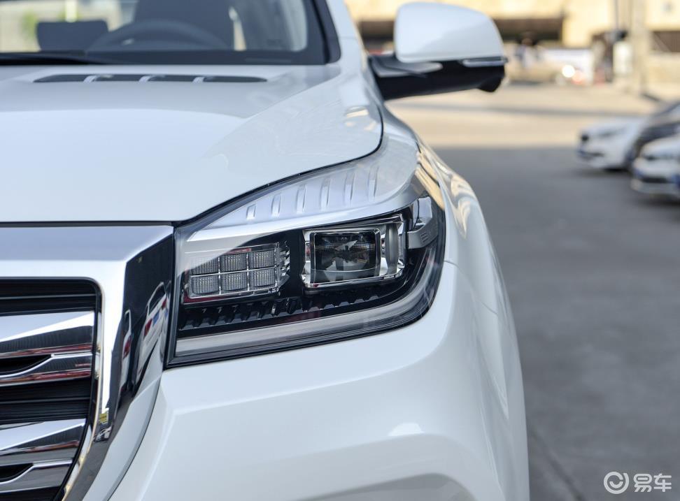 终于被认可的国产好车,非承载式,21万起,懂车的都说值!