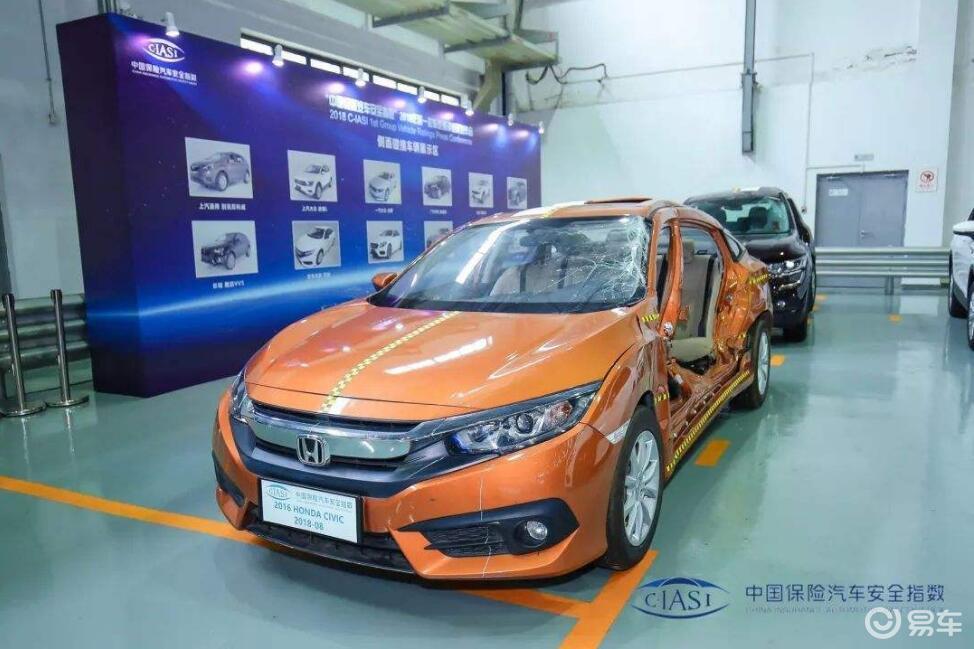 汽车行业发展的助推剂,C-IASI虽然迟到了,但没有缺席