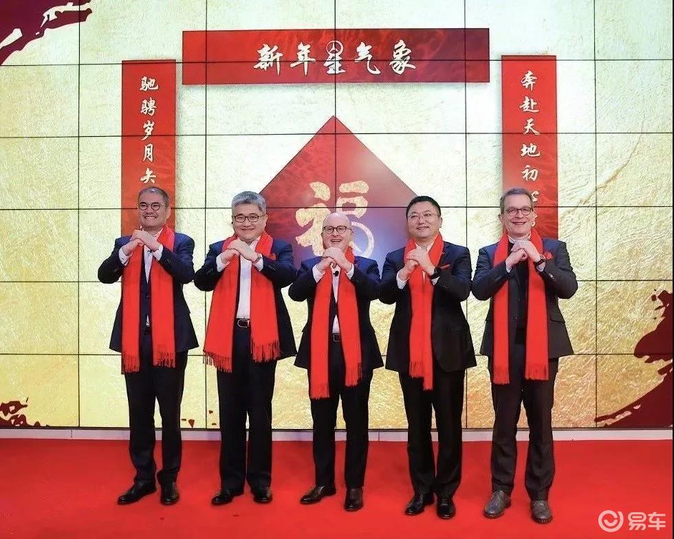 产品 服务 渠道 公益 奔驰全方位深耕中国战略市场
