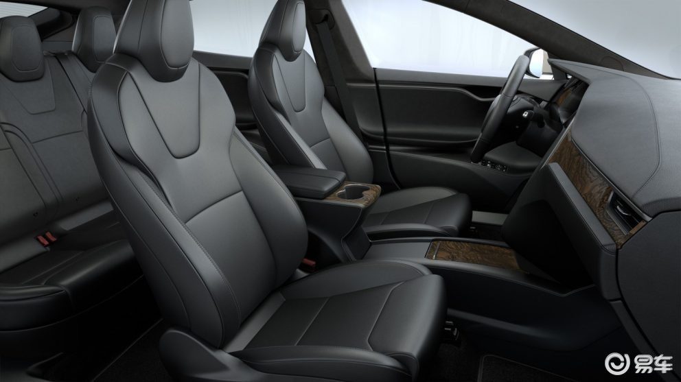 可带来额外乘坐空间 特斯拉推出全新Model S前排座椅