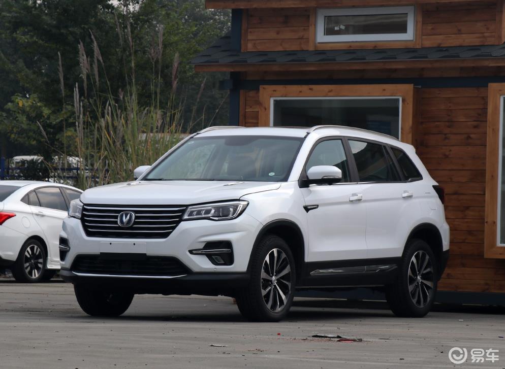 又一国产SUV大翻身,销量连续5个月2万+,还买哈弗H6