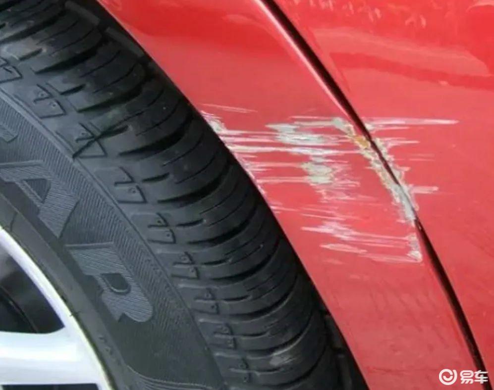 【知识分享】车漆有问题,怎么办?