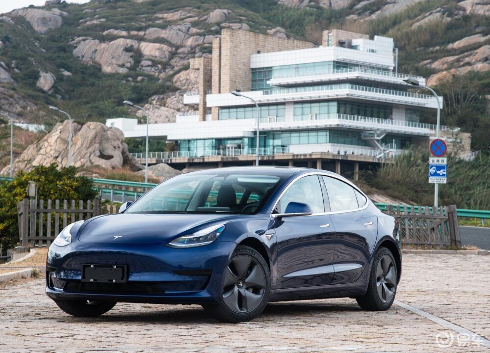 特斯拉Model 3再度刷新消费认知,保值率高居第一