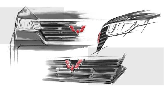 五菱公布2021年首款新车五菱征途 或创中国皮卡新品类