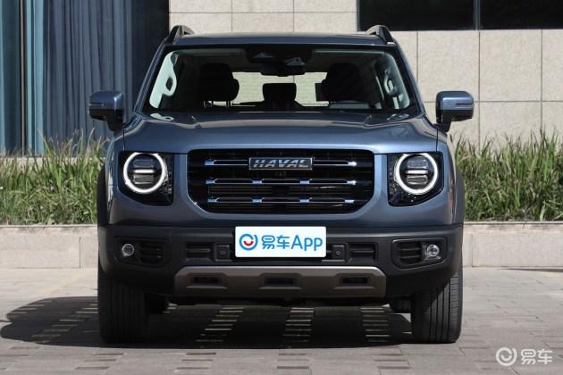 哈弗F7优惠3.63万?五一自主热销紧凑型SUV市场优惠调查