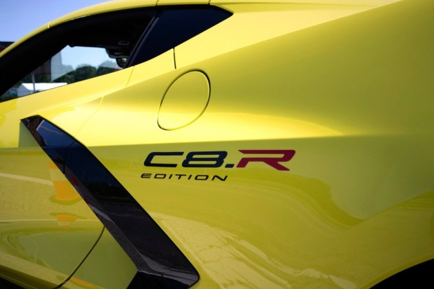 起售价39.7万元/三季度投产 科尔维特Stingray冠军版发布