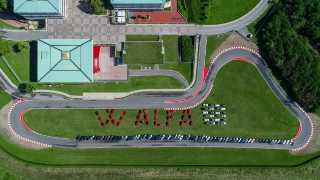 首批Giulia特别版即将交付 阿尔法·罗密欧111周年活动预告